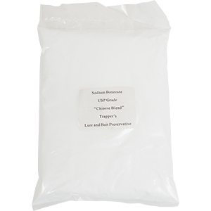 Sodium Benzoate Powder #SBP
